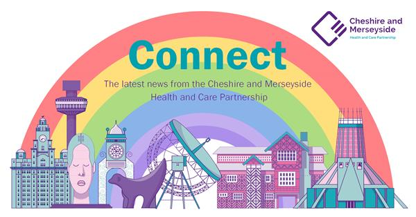 Cheshire and Merseyside Health and Care Partnership updates – mental health text service, COVID-19 updates and more
