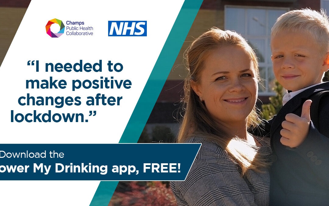 Lower My Drinking app launched across Cheshire and Merseyside