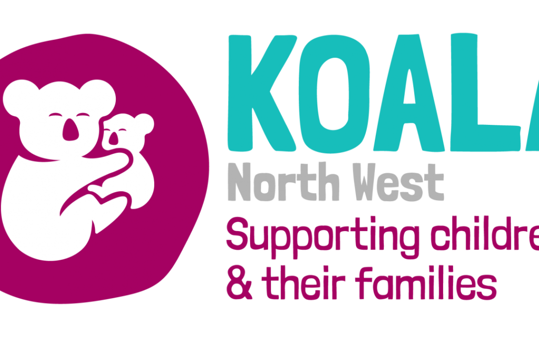 Koala in the Community – walking groups for parents
