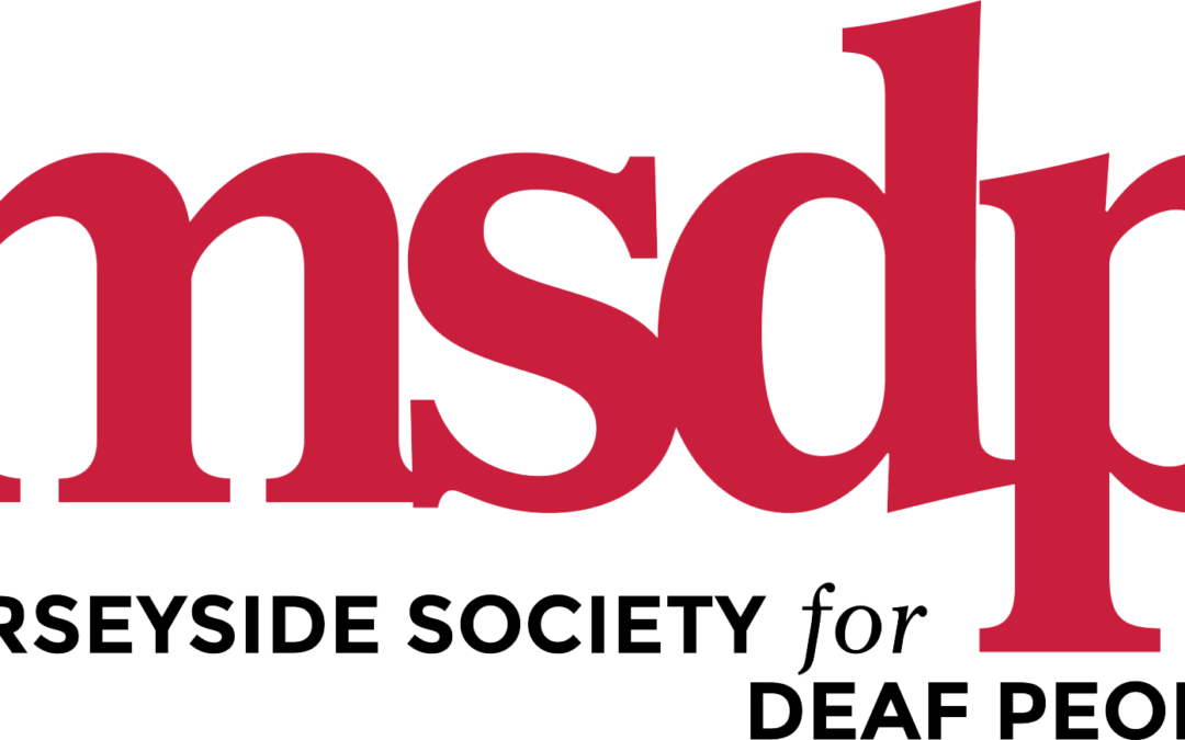 Merseyside Society for Deaf People – free service for Wirral residents