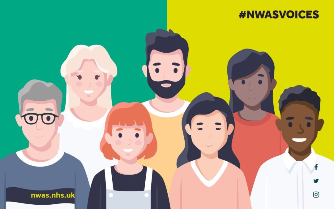 NWAS Patient and Public Panel – achievements and call for volunteers